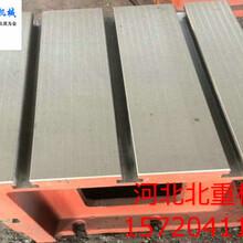 試驗方箱價格大連鑄鐵試驗方箱生產廠家圖片