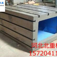 滄州鑄鐵方箱廠家鑄鐵方箱價格磁性方箱廠家訂購圖片