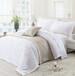 潍坊酒店宾馆客房床单被子床品布草批发