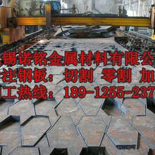 连云港q235b钢板切割报价,Q235B钢板切割配重块,钢板按图加工配送