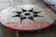 长沙超厚q235A钢板切割配重块销售去毛刺厂家