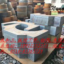 大丰q235b钢板切割异形件异形件下料厂家