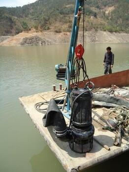 河道抽沙泵、定做渣浆泵