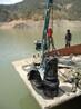 河道抽沙泵