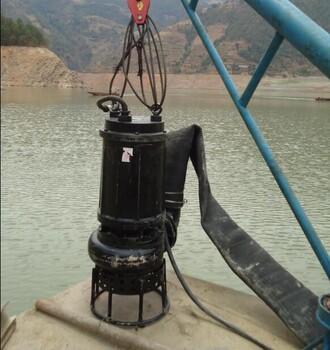 化工潜水渣浆泵