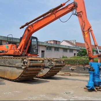 厂家定做挖机泥浆泵