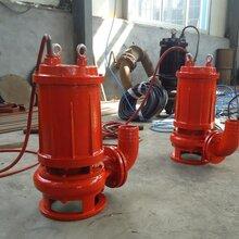 高温潜污泵潜水耐热污水泵图片