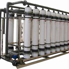 农村井水过滤生活饮用水处理设备