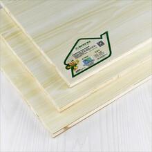 家具衣柜板材精材艺匠免漆生态板材板材10大品牌