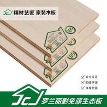 中國板材十精材藝匠家裝木板產品介紹圖片