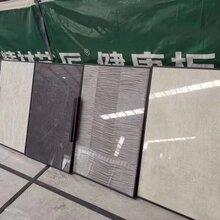 中国十大板材品牌精材艺匠高光钛瓷板新品上市啦!图片