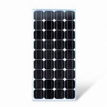 供太阳能电池板85W18V,太阳能组件