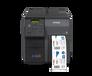 EpsonTM-C7520G工業級高速全彩色標簽打印機