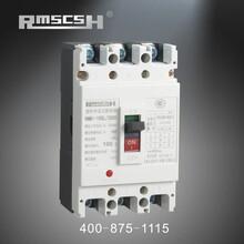 RMM1-100L/3300上海人民塑壳断路器厂家批发断路器