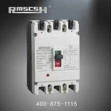 塑壳断路器RMM1-250S/3300厂家批发价格优惠