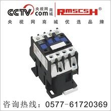 CJX2-1201交流接触器上海人民接触器