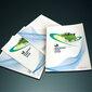 煙臺創意畫冊設計宣傳樣本平面設計公司印刷廠圖片