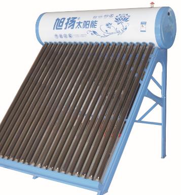 太阳能热水器的支架什么样的好
