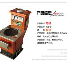 厂家定做立式地暖专用锅炉图片