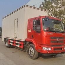 东风5161型舞台车(国Ⅴ)图片