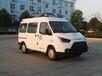 江铃8座救护车(国Ⅴ)
