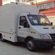 依维柯1045型检测车(国Ⅴ)图片
