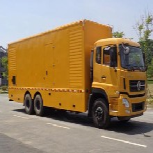 东风天龙1250大型电源车(国Ⅴ)图片