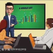 珠海银行动画、银行理财产品动画、金融投资产品动画片设计制作费用报价公司网站