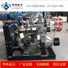 破碎机用固定柴油机四缸六缸4100/4105/6105柴油30kw-340kw发动机带离合器