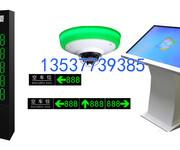 江西南昌视频车位引导系统/吉安反向寻车系统/九江超声波车位引导系统厂家图片