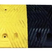 郑州领航通批发高质量橡胶减速带
