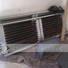 风道式辅助电加热器