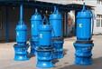 工矿船坞、城市给排水大流量低扬程场合专用轴流泵