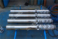ZL300QJ20-(13~390)不锈钢大流量井用潜水泵