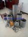 K465i外延设备滤芯耐温粉尘滤芯PT桶滤芯红牛900248