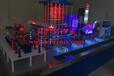 维创模型专业制作电力系统综合展示模型变电站仿真模型火电厂沙盘模型