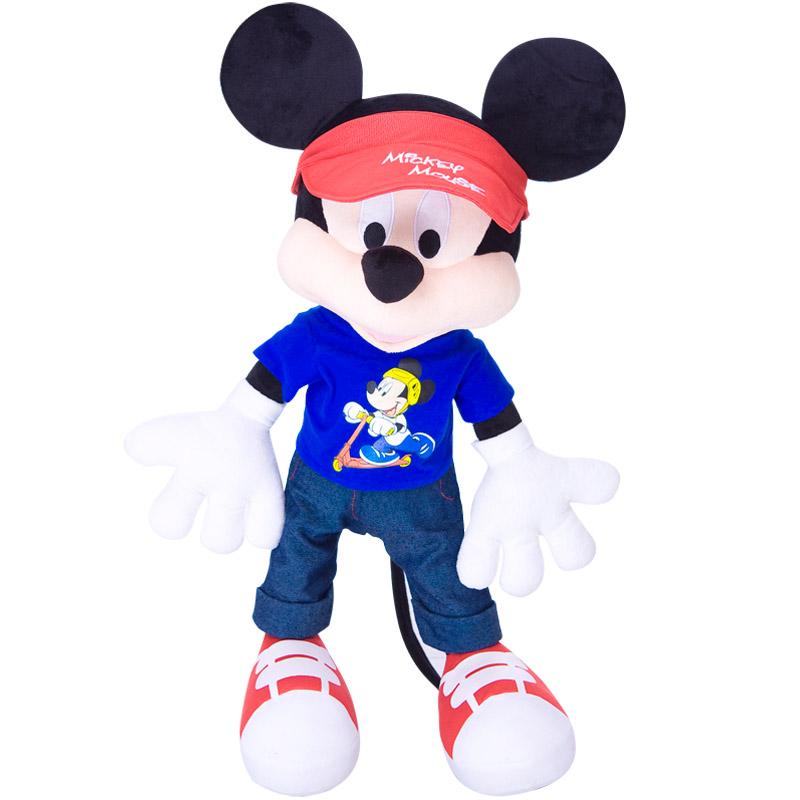 【佛山迪士尼毛绒玩具公仔填充玩具公仔厂家直上海积木新城建筑图片
