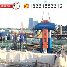 北奕机机械拔桩机、上海液压拔桩机、无锡拔桩机厂家图片