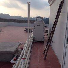 空气能热泵,热泵工程,热泵热水器,空气能