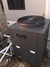空气能,热泵,热泵工程