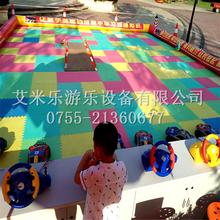 新款电动儿童游乐设备无线电动遥控山地越野赛车儿童玩具赛车