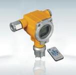 武汉硫化氢气体探测器、硫化氢浓度报警器、硫化氢报警器厂家图片