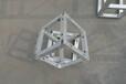 鋁合金小桁架背景架20小鋁架