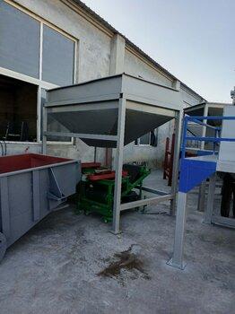 新疆棉籽包装机棉籽打包机棉籽灌袋机棉籽装袋机