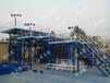 济南欧亚德专业供应轻质隔墙板设备空心墙板设备实芯墙板设备