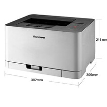 聯想LenovoCS1831W彩色激光打印機無線手機打印圖片