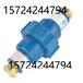 礦用本安連接器防爆接線器CHL-4二通三通防爆連接器