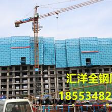 上海爬架公司,爬架租選擇匯洋價格優惠圖片