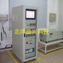 催化剂评价加氢装置试验仪器,烟气脱硝催化剂评价装置图片