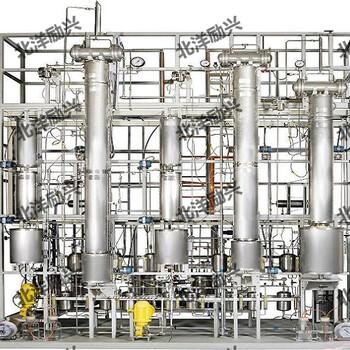 脱硫脱硝脱汞SCR催化剂评价装置流化床浆态床移动床反应器油加氢高压微反装置
